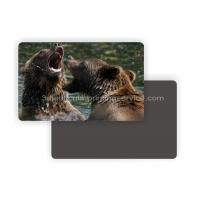 Quality Gifts Custom Fridge Magnets CMYK Printing for sale