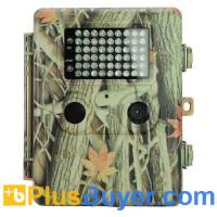 Wholesale 12MP Hunting Camera and Infrared Digital Trail Camera from china suppliers