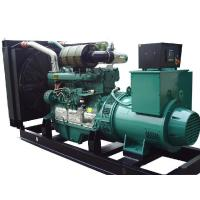 Wholesale 160KW Volvo Diesel Generator 1500rpm Generator , TAD722GE from china suppliers