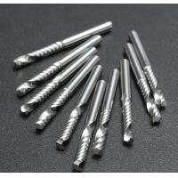 "Wholesale 1/8"" 3.175mm*17mm CNC Router Bits For Acrylic , Carbide Single Flute Router Bit from china suppliers"
