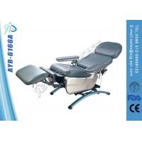 Wholesale Multi - Functions Electric Height Adjustable Dialysis Chairs Powder coating from china suppliers