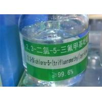 Wholesale 2 3-Dichloro-5-Trifluoromethyl Pyridine DCTFP Selective Herbicide Raw Material from china suppliers