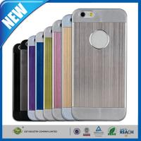 Wholesale Two Layer Slim iPhone 6 Protective Cases from china suppliers