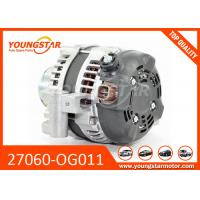 Buy cheap 104210-4521 27060OG011 Automobile Engine Parts Alternator For Toyota Avensis / Corolla Verso from wholesalers