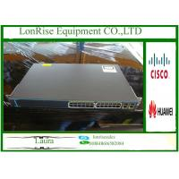 Wholesale WS-C2960-24PC-L  Cisco Catalyst 24 Ports Rack Mountable Switch Managed netwoking from china suppliers