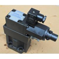 China Directly Acting Proportional Throttle Valve , Hydraulic Electronic Proportional Valve on sale