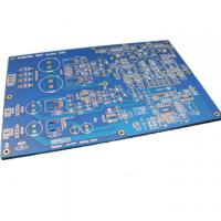 Wholesale SMT 4 Layer FR4 PCB Printed Circuit Board Layout Manufacturing from china suppliers
