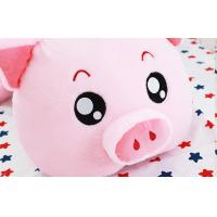 Wholesale Pig baby toy doll  plush toy doll pillow Cute doll birthday gift kawaii kids toys 30CM from china suppliers