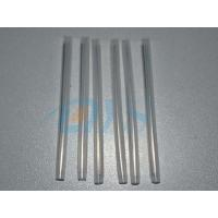 Wholesale Heat-Shrinkable Fiber Optic Splice Sleeves , 40mm / 45mm / 60mm Single Tube from china suppliers