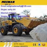 Wholesale brand new SDLG bucket wheel loader LG968 with rock bucket 3.0m3, sdlg construction equipment  from chinese supplier from china suppliers
