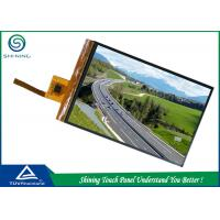 Wholesale HD Projected Capacitive Touch Panel LCD Conductive ITO with 4.3 Inches from china suppliers