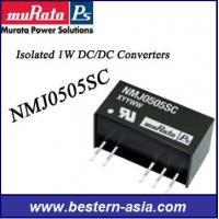 Wholesale NMJ0505SC (Murata) DC-DC Converters from china suppliers