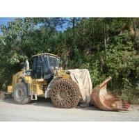 Wholesale 966H Used Caterpillar Wheel Loader   Eritrea Namibia Zambia from china suppliers