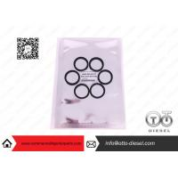 Wholesale Bosch 6 Pieces O-Ring Fuel Injector O Ring Replacement 0445120074 / 0445120064 from china suppliers