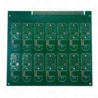 Wholesale Rigid-flex Board with ENIG Surface Finish from china suppliers