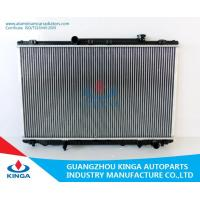 Wholesale Plastic Water Tank Toyota Aluminium Car Radiators For CAMRY 92 - 96 SXV10 from china suppliers