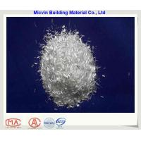 Wholesale E-Glass Fiberglass Chopped Strand for BMC/SMC from china suppliers
