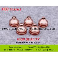Wholesale SGS Kaliburn Plasma Consumables Spirit 150A Plasma Cutter Machine Torch Nozzle 277293 from china suppliers