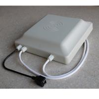 Wholesale Middle Distance Scanner UHF RFID Card Reader for Library Security from china suppliers