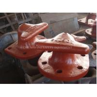 Wholesale Marine T-Head Type Bollard with Anchor Bolt from china suppliers