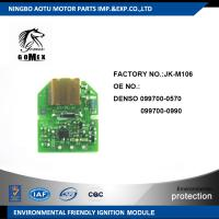 Wholesale High Quality Auto Ignition Module for DENSO 099700-0570 099700-0990 from china suppliers