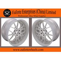 Quality Susha wheels-20 / 22 Inch Full Paint Auto Wheels Polished Wheel Rims Silver for sale