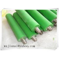 Wholesale Environmental Polyurethane Coating Rollers high strength for Coal Mining from china suppliers