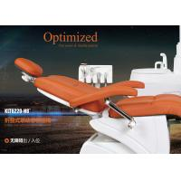 Wholesale Comfortable Foldable Dental Operatory Chairs With CE Approval For Dental Treatment from china suppliers