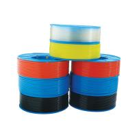 Wholesale High Flexible Pneumatic Air Tubing 98A / 95A Hardness Polyurethane Air Hose from china suppliers