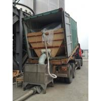 Wholesale PP Woven Dry Bulk Container Liner Bags With triangle bottom / bulkhead for PP,PE,PVC,PET from china suppliers