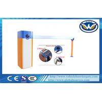 Wholesale Manual Vehicle Barrier Gates Intelligent Barrier For Road Car Parking from china suppliers