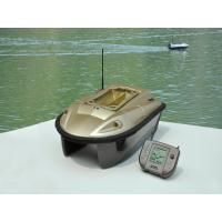Quality Eagle Finder Intelligent Remote Control Bait Boats With Electronic Compass RYH-001A for sale