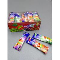Wholesale Fruit Twister Lollipop Funny Shape Healthy Hard Candy Sweet  And Delicious from china suppliers