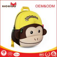 Wholesale New Design Kids Preschool School Backpack Fashion ChildrenZoo Animal Outdoor Bags from china suppliers