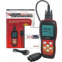 Wholesale OBDII Can Scanner PS100 / Xtool Diagnostic Tools With 12V Volts / 3W from china suppliers