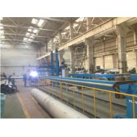Wholesale Tube welding machine Pipe Station Automatic Welding System from china suppliers