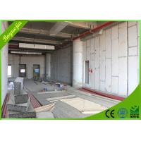Wholesale EPS Concrete Cement Sandwich Partition Wall Panels Prefabricated Homes CE from china suppliers