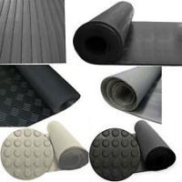 Wholesale Safty and durable latex rubber sheet with multiple functions for industrial use from china suppliers