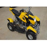Wholesale Youth Electric Atv With 12V / 12Ah X 3PCS Lead - Acid , 500w Four Wheelers For Kids from china suppliers