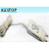 Wholesale White 40w Universal Laptop Power Adapter For Asus / Lenovo / Dell Charger from china suppliers