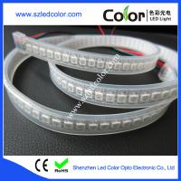 Wholesale smd 5050 rgb digital ws2811 ws2812b full color led strip from china suppliers