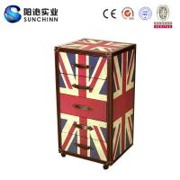 Wholesale Canvas Printing Wooden Furniture/Cabinet/Dresser/Chest/ Commode/Organizer/Home Accents/Coffee/Sidebed/Side Table from china suppliers