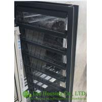 Wholesale Aluminum Safe Glass Louvered windows For Sale,Hurricane-proof Louvered windows,shutters from china suppliers