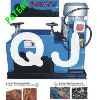 Wholesale qj-009 electrical cable/wire stripping machine from china suppliers