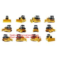 Wholesale 7.65 Ton- 67.5T Operating Weight Shantui Brand Bulldozer With All Kind of Blade, Winches, Ripper from china suppliers