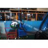 Buy cheap 3500mm Wheel Base Heavy Duty ElectricTruck Blue 10kw Motor Power BD-10 from wholesalers