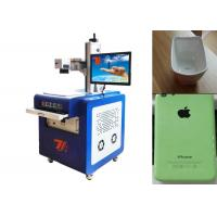 Wholesale Stable Short Wavelength UV Laser Marking Machine For Non - Metallic from china suppliers