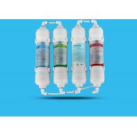Quality Direct Drinking Non - Electrical 4 Stages UF Water Purifier UF Water Machine Ro System for sale