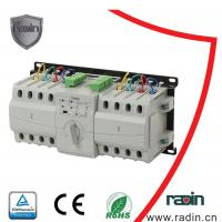 Wholesale Generac Automatic Transfer Switch 0 - 30s Adjustable For High Building Easy Installation from china suppliers