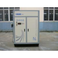 Wholesale Small Nitrogen Gas System 30Nm3 / H Stainless Steel High Purity Psa N2 Generator from china suppliers